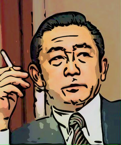 橋本龍太郎